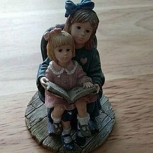 Other - ❤️Yesterday's Child Figurine